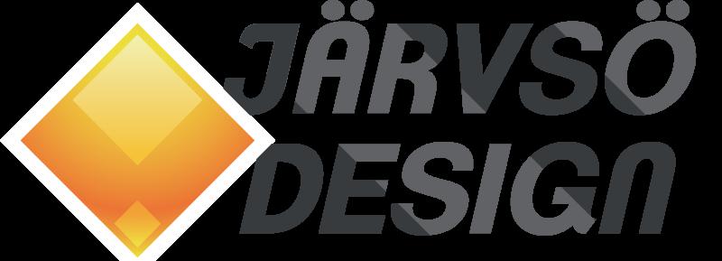 Järvsö Design Logo