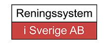 Reningssystem i Sverige AB